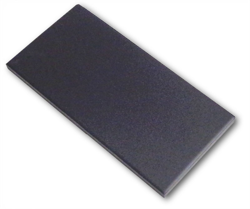 Black Quarry TIle 146mm x 70mm